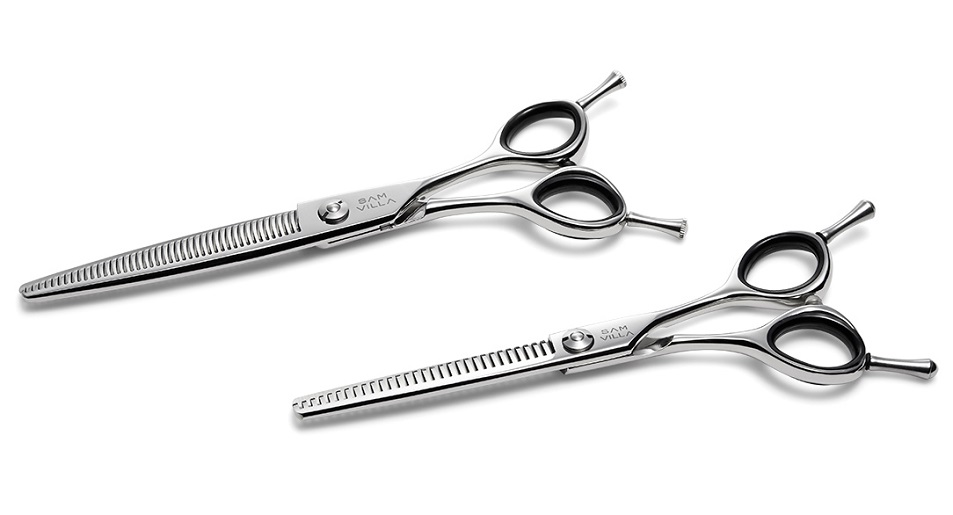 texturizing shears and thinning shears